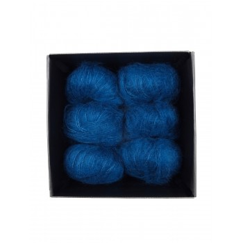 Fil à tricoter Diva Mohair...