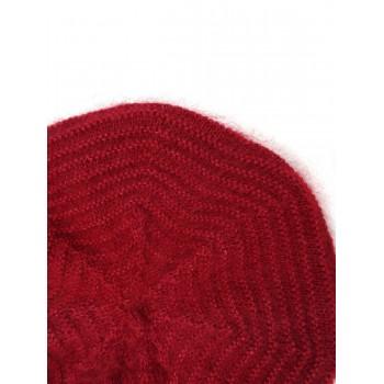 Bérets laine Mohair